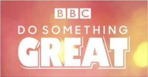 BBC Do Something Great
