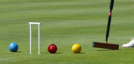 New to croquet? Try one of our Open Days!