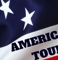 Summertime Slam American Doubles – Sunday 27th August