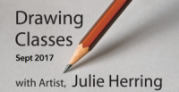 Drawing Classes starting September!