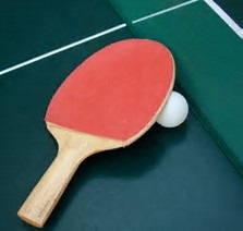 Table Tennis at EDLTCC – Thursday evenings