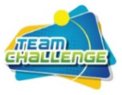 Team Challenge event for Mini Red and Mini Orange!