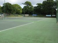 EDLTCC – Floodlighting & Clay Courts Update