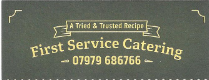 First Service Catering